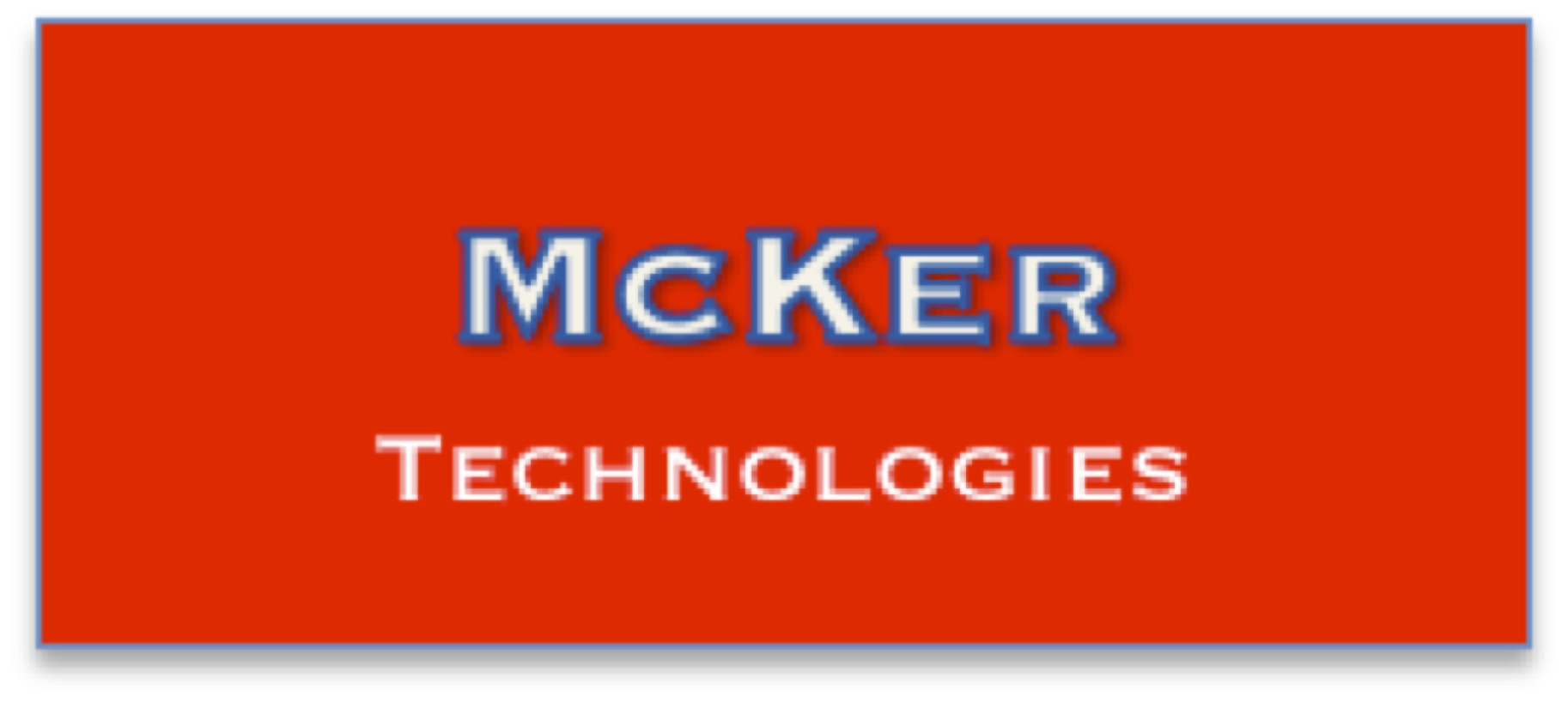Mcker Technology Solutions